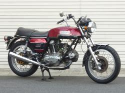 01 ducati 750 gt 1974