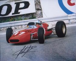 1964 monaco gp john surtees 1