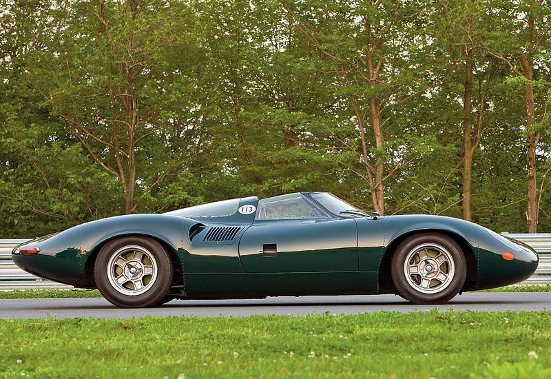 1966 jaguar xj13 2