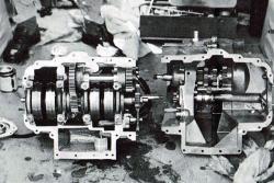 500 linto engine