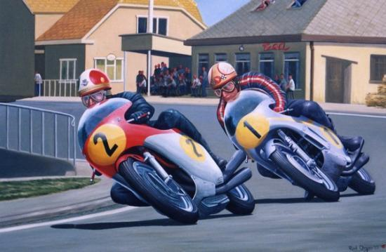 Ago hailwood circuit 1968
