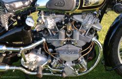 Ajs v4 500 1936 engine lg