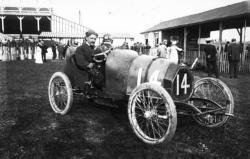 Aries voiturette 1908