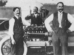 Automobiles leon paulet 1921 27 marseille 2323999 l