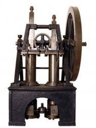 Bersanti matteucci engine 1