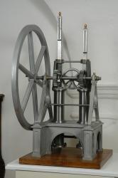 Bersanti matteucci engine