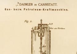 Daimler 1885 1