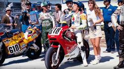 Daytona 1987