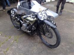 Douglas disc brake 1