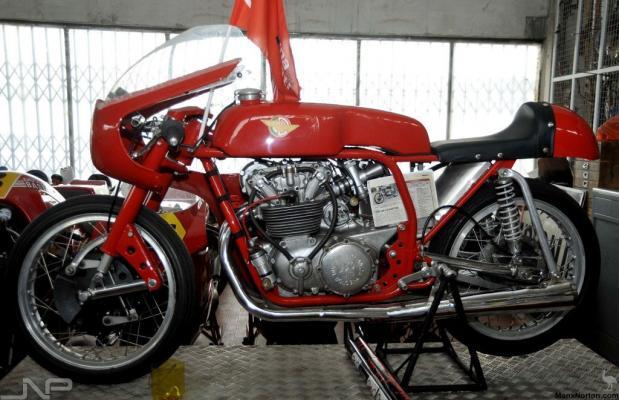 Ducati 1960c jsd surtees 1