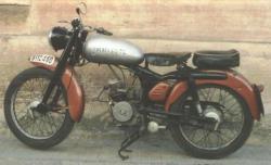 Ducati 65 tl cliper