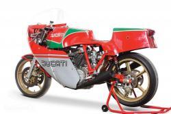 Ducati 860 ncr corsa 2