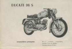 Ducati 98 s 1