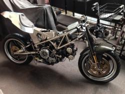 Ducati bb
