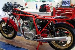 Ducati mhr mille 13