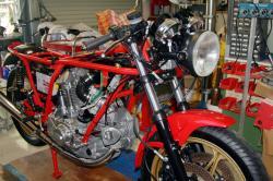 Ducati mhr mille 3