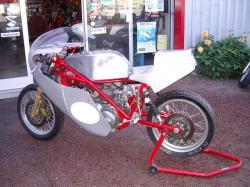 Ducati 750 Spondon