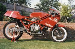 Ducati a j enginneering 1
