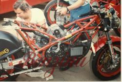 Ducati cobas
