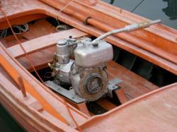 Ducati diesel engine