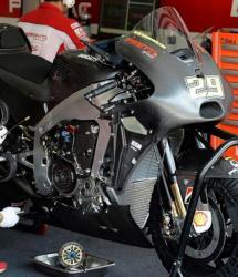 Ducati gp 14