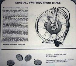 Dunstall 2
