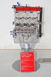 F134 3 cylinder 1200