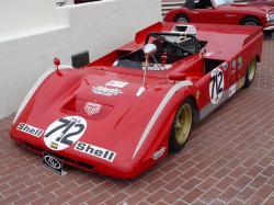 Ferrari 712 can am 1