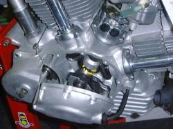 Hailwood tt engine
