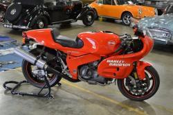 Harley vr 1000