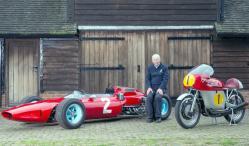 John surtees motorsport f1 ferrari 158 motorrad fotoshowimage 16eedc32 831373