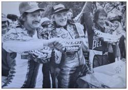 Le podium 1979