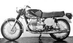 Marusho lilac ml 86 1960