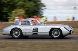 Mercedes benz 300 slr uhlenhaut coupe 1955 103