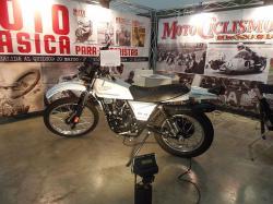 Mtv yak 410 6v 1978 remake