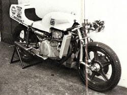 Norton 750 challenge 1