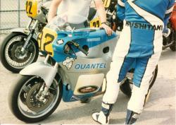 Quantel daytona 1988