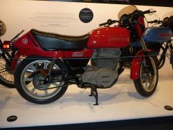 Sanglas 750 1970 prototype