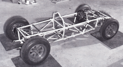 Scarab mid engined