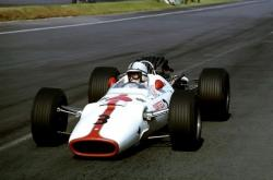 Surtees honda f1