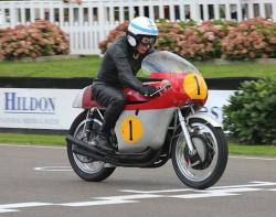 Surtees mv
