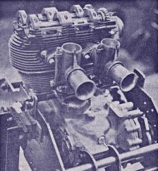 Weslake 500